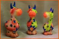 Набор Коров (3шт) детская серия