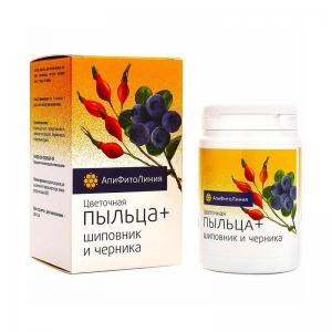 Апифитокомплекс таблетки