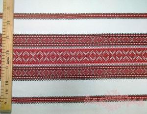 Ткань узорная Руслана