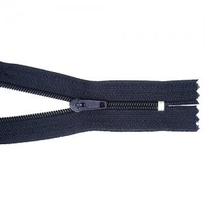 Молния брючная p/l Т4 - 16/2,8 см (233 тёмно-синий)