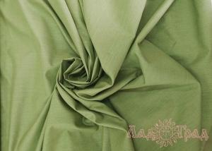 Хлопколён светло-зелёный (419), ш150/пл140