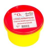 Отбеливатель (пятновыводитель) экологичный (перкарбонат), 500 гр