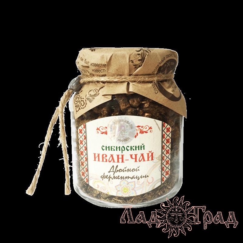 Сибирский иван-чай