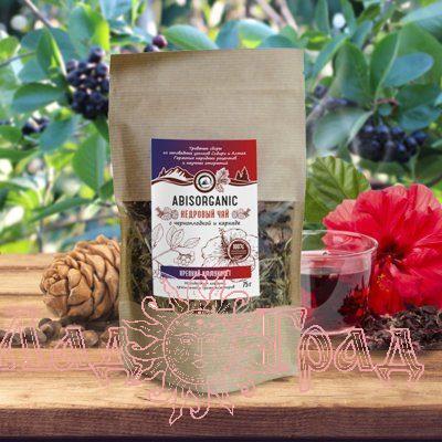 Кедровый чай Abisorganic