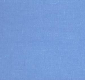 Лён костюмный небесно-голубой (0/435), ш150/пл185