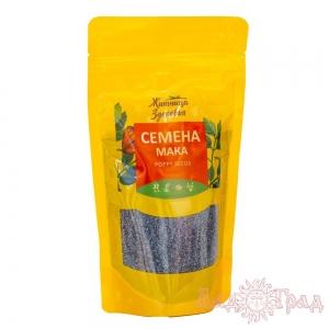 Семена Мака пищевого, 200 гр