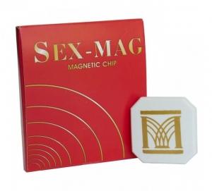 Аппликaтор Biomag  мочeполовой мaгнитотерaпевтический Sex-Mag