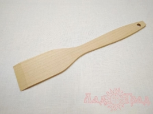Лопатка деревянная 24см