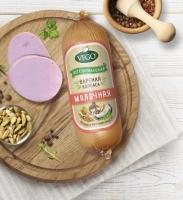 Продукт растительный VEGO Колбаса варёная