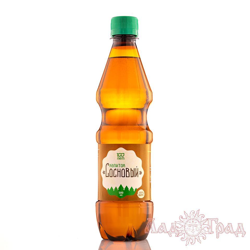 Напиток Сосновый, 500 мл
