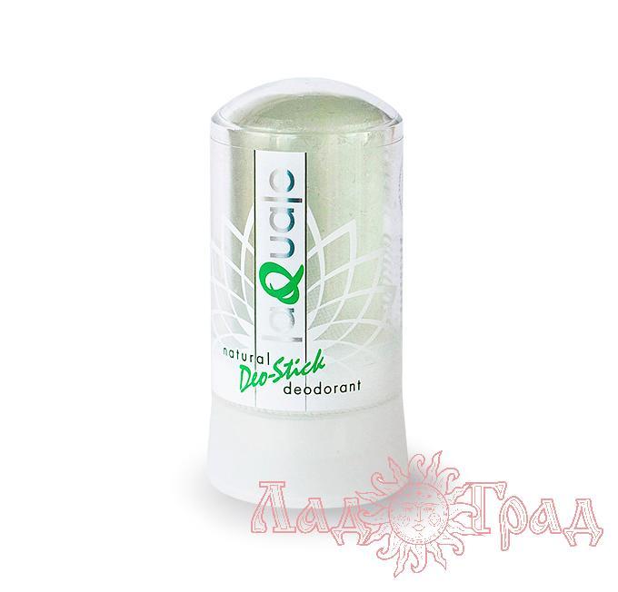 Минеральный Дезодорант LAQUALE Deo-Stick с экстрактом берёзы, 60 гр