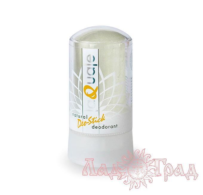 Минеральный Дезодорант LAQUALE Deo-Stick с экстрактом сосны, 60 гр