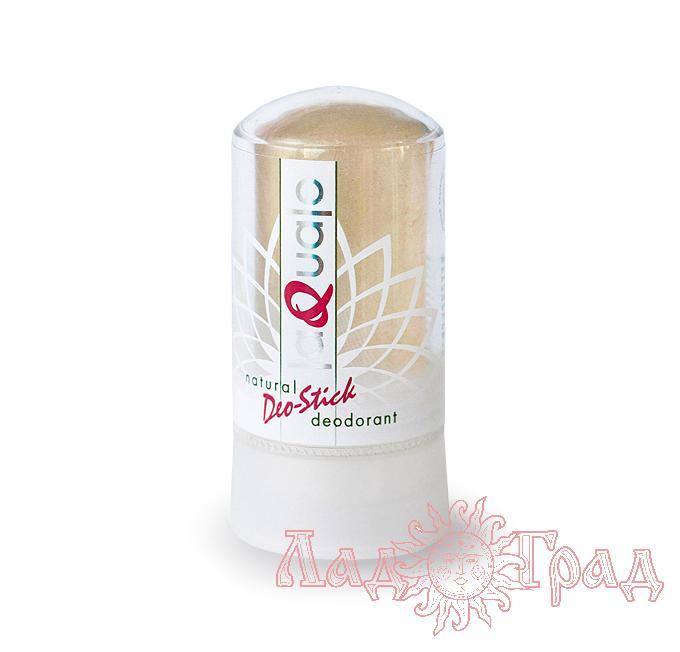 Минеральный Дезодорант LAQUALE Deo-Stick с экстрактом коры дуба, 60 гр