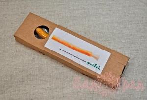 Палочка для зубов, Мисвак, 15 см, в картонной коробочке_1
