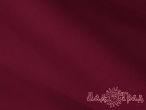 Хлопколён костюмный бордо (0/85) ш150/пл180_1