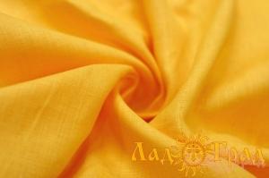 Лён 100% жёлтый (0/117)_1