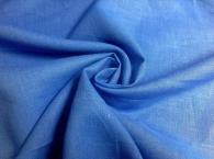 Лён сине-голубой (428) ш150/пл180_0