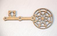 Алатырь-ключ