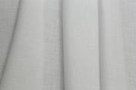 Лён белый постельный (0/0) ш150/пл185, л100%