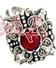 Кольцо Турицы РУ-К3.026 (оберег, латунь)
