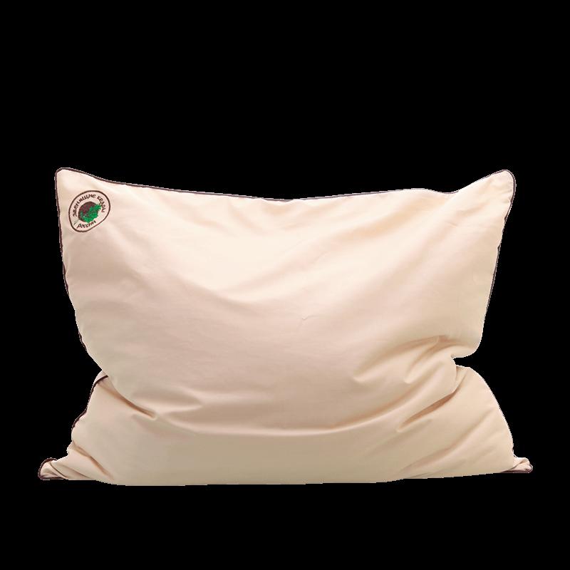 Подушка из пленки ядра кедрового ореха, 50х60