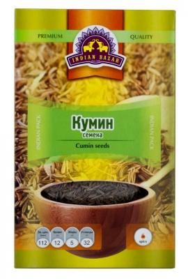 Кумин семена INDIAN BAZAR, 75 гр