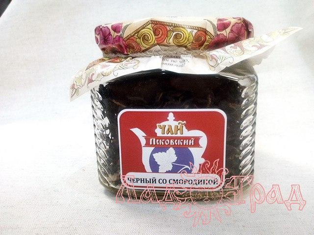 Псковский иван-чай отборный