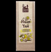 Иван-чай фермент. лимон и имбирь