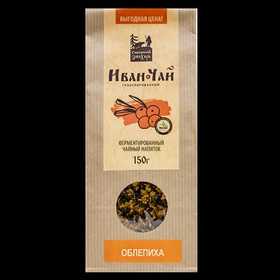 Иван-чай фермент. с облепихой