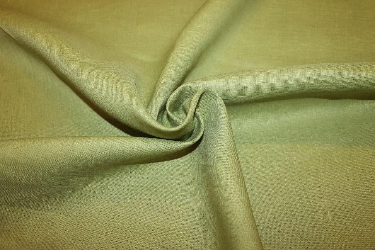 Лён блузочно-сорочечный
