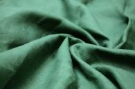 Лён темно-зеленый (0/534), ш260/пл150