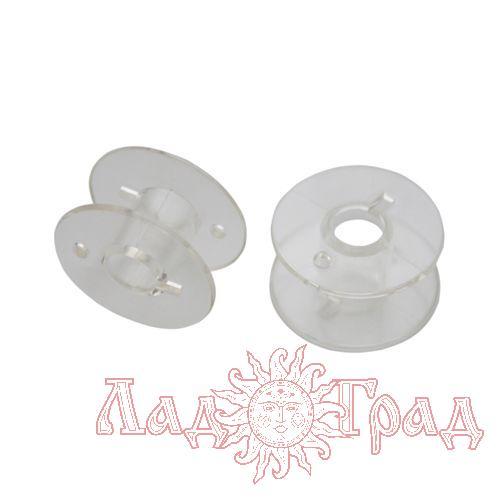 Шпулька пластиковая (для вертикальных шпульных колпачков)