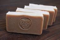 Природное мыло Дубовое