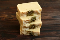 Природное мыло Любисток