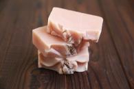 Природное мыло Можжевельник