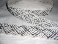 Лента декоративная для поясов