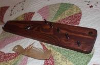 Гусли Баюнок 5 струн (без ключа)