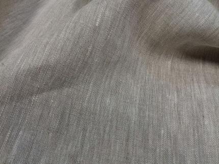 Лён небелёный (0/330) ш150/пл230