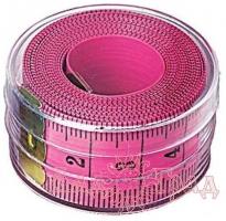 Сантиметровая лента 150 см, в футляре_1