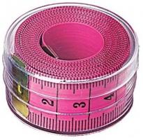 Сантиметровая лента 150 см, в футляре_0