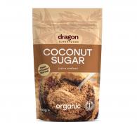 Сахар кокосовый органик