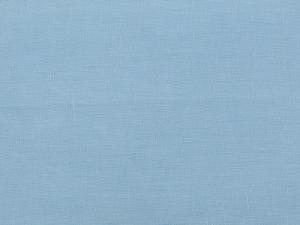 Хлопколён голубой постельный (0/1347) ш220/пл150_1