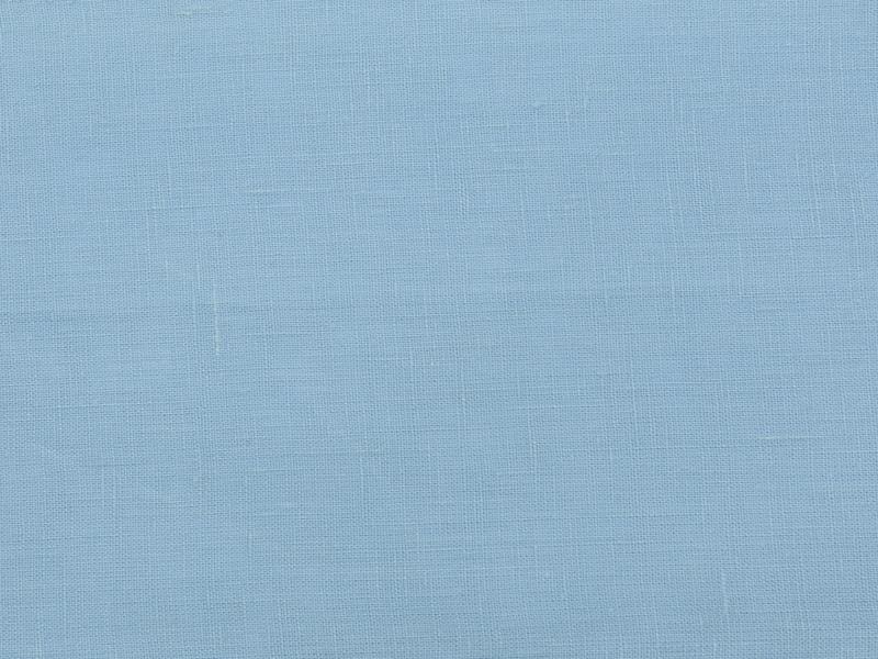 Хлопколён голубой постельный (0/1347) ш220/пл150