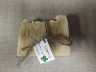 Мыло Saponia