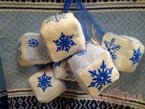 Игрушка текстиль