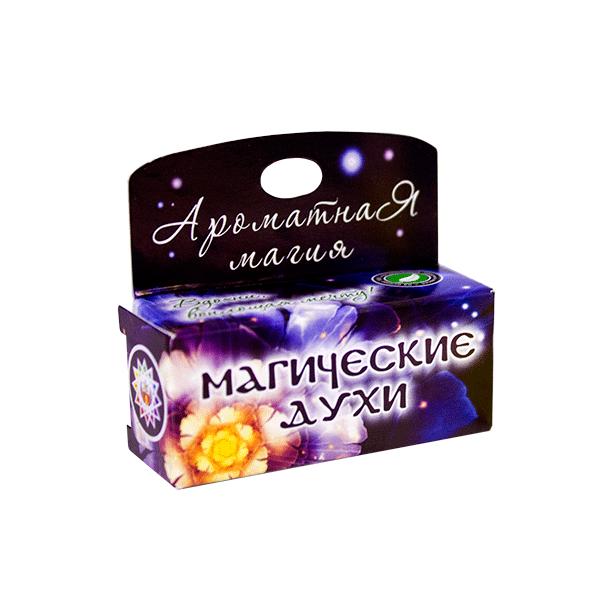 Магические Духи Харизматичность 1,5 мл эфирные масла