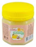 Мёд алтайский «Эспарцетовый», 300 гр , ПЭТ