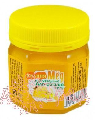 Мёд алтайский «Акациевый», 300 гр,  ПЭТ