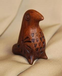 Свистулька керамическая малая